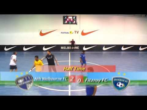 'Futbol Town Show' (R20) 'Futsal' TV League, 'Futbol Sala Liga, Futsal Skills'