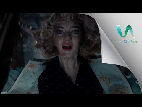 The Amazing Spider-Man 2 - Gwen Stacy's death and speech  [Full HD]