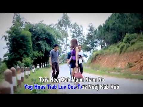 Ibsim Hawj - Hmong New Song 2018 - Txiv Neej Lub Siab Xav