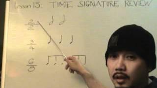 Nhạc lý căn bản - P15