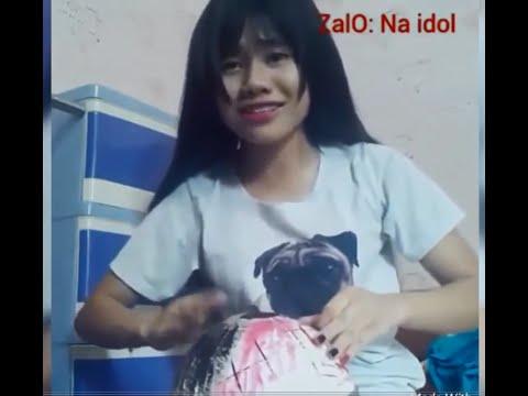 Liên Khúc Nhạc Chế Gõ Bo Nana Liu Phê Nhất-Nana Liu Gõ Bo Cực Đã -  video nhac che