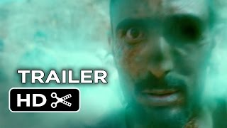 The Pyramid Official Trailer #1 (2014) Horror Movie HD