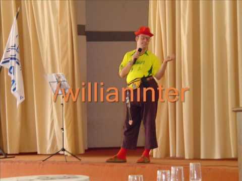 Willmutt - Trote Brasil Telecom - Abertura de Zona! PARTE 1