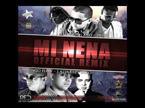 Mi Nena Remix