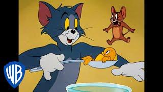 Tom a Jerry - Neuvař zlatou rybku