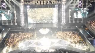 EXO台北演唱會2015 - DJ烈 YouTube 影片