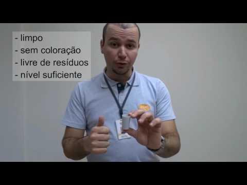 Dicas de conservação - eletrodo de pH