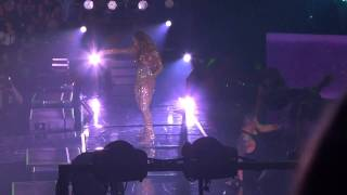 Jennifer Lopez - Waiting For Tonight (Live at Mohegan Sun Concert 22/10/11)