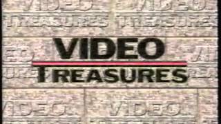 Opening To Santa Claus: The Movie 1990 VHS