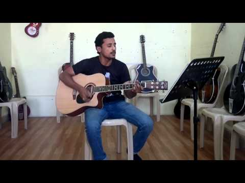 Yeh Jism Hai To Kya - Jism 2 Guitar Cover
