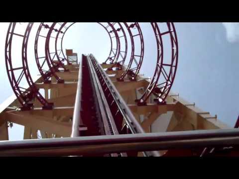Hollywood Rip Ride Rockit (HD onride POV) Universal Studios Florida