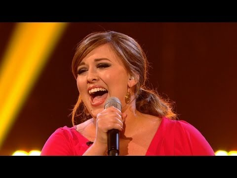 Leanne Mitchell performs 'Run To You' - The Voice UK - Live Semi Final - BBC One