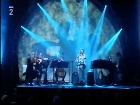 Aneta Langerová - Turné Pár míst 2011 - Bio Oko (krátký sestřih)