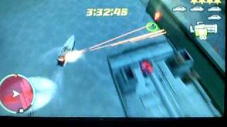 GTA Chinatown Wars FINAL MISSION!:''SALT IN THE WOUND