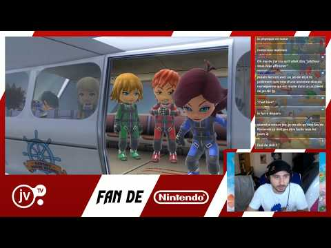 [NintendoFAN#82] Go Vacation