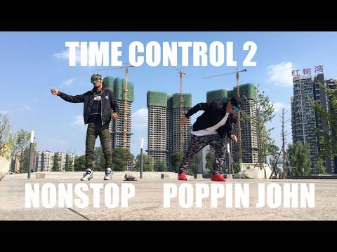 TIME CONTROL PT.2 | DUBSTEP