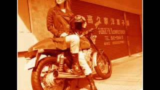 Cafe Racer Girls