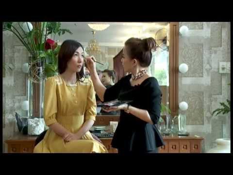 Kim Tuyến Làm đẹp cùng bạn - Chương trình Thời trang & cuộc sống HTV