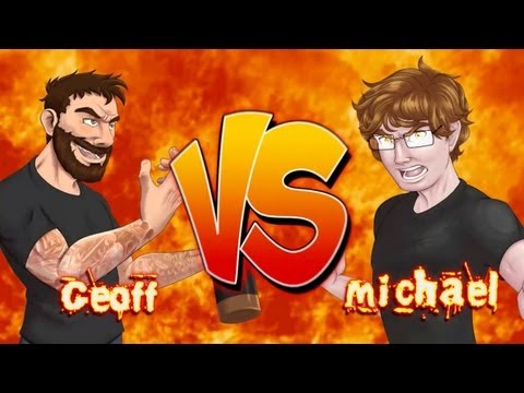 VS Episode 17 - Geoff vs Michael