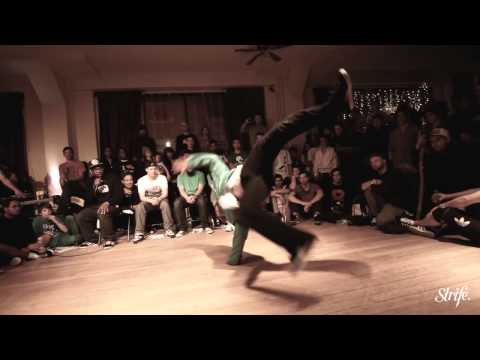 VICIOUS VICTOR vs SANCHO | STRIFE.TV | SKILLZ-O-METER 3 | EXHIBITION BATTLE | MONTREAL
