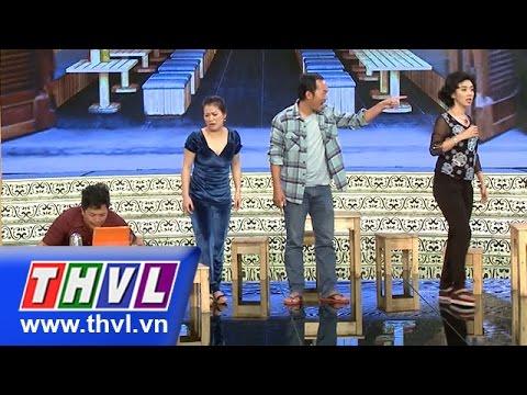 THVL | Danh hài đất Việt - Tập 23: Giấc mơ triệu phú - Thu Trang, Long Đẹp Trai, Kiều Linh, Lê Hoàng