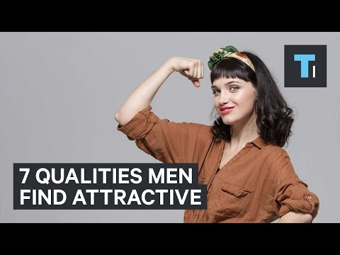 What Do Guys Find Attractive In Women