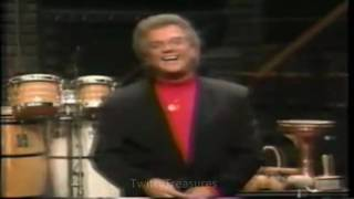 Conway Twitty It's Only Make Believe (1993) Live HQ
