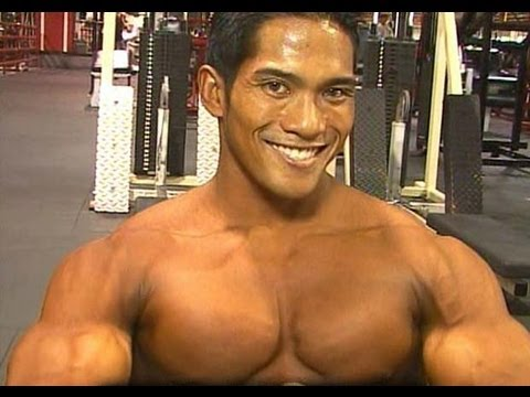 Bodybuilding video clips MostMuscular.Com September 2011 ULTRA Plus