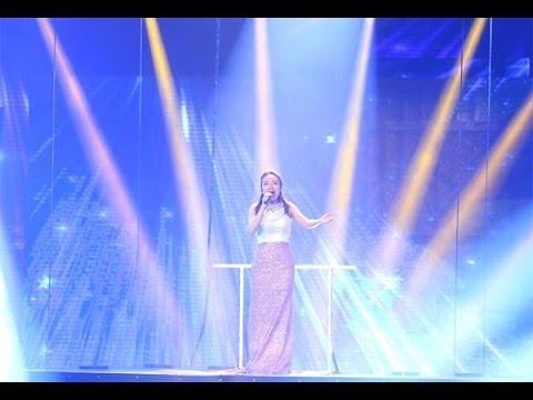 Vietnam Idol 2013 - Gala Trao Giải - Tự nguyện - Nhật Thủy