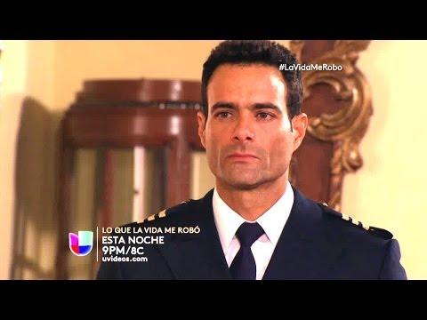 Lo Que La Vida Me Robó - Montserrat le mostrará su odio a José Luis ...
