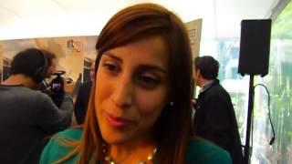 Nicole Saiz parla della Dakar 2015