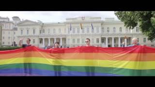 Rainbow Days 2014-LGL