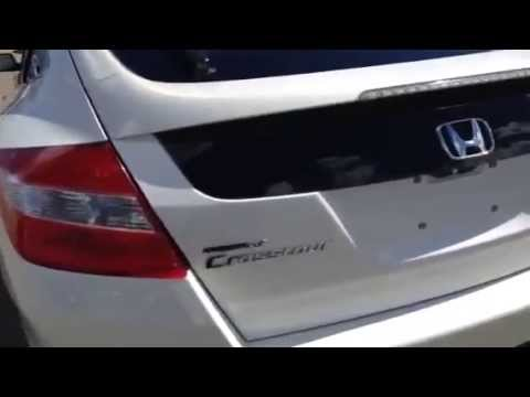 Honda Accord Crosstour Edmonton AB 2010 EX-L 4WD with Navigation