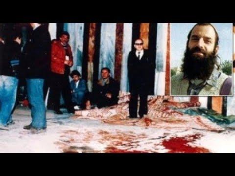 24 عاماً على مجزرة الحرم الابراهيمي