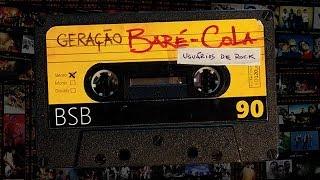 Trailer do documentário Geração Baré-Cola