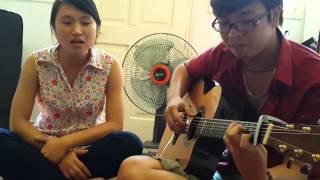 Chênh Vênh guitar Tiến Nguyễn