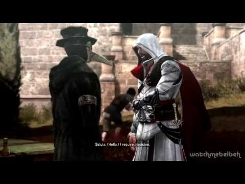 Assassin's Creed Brotherhood - Playthrough Part 6 -Zrd5y4-Rwk0
