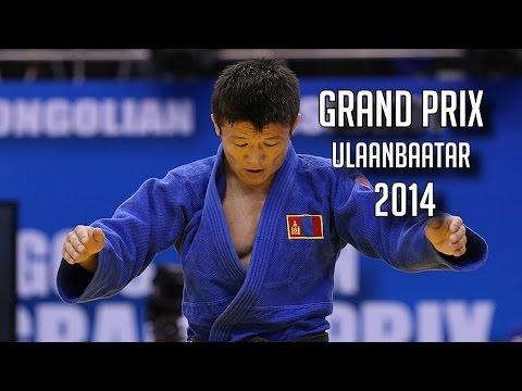 GRAND PRIX ULAANBAATAR 2014 - JudoHeroes