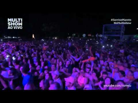 Sorriso Maroto no Samba Brasil 2014 - Show Completo