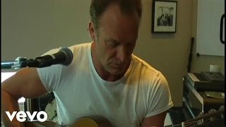 Sting - Message In A Bottle