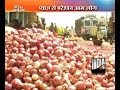Sheila Dikshit to meet Pawar as onion prices soar