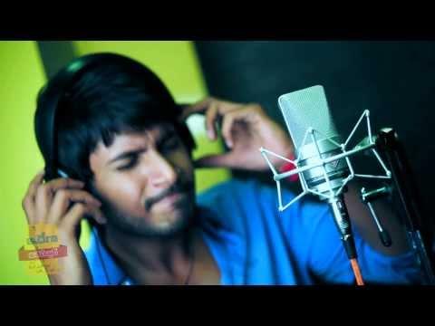 Sundeep-Kishan-Sings-for-Idega-Aasa-Paddav-Bala-Krishna