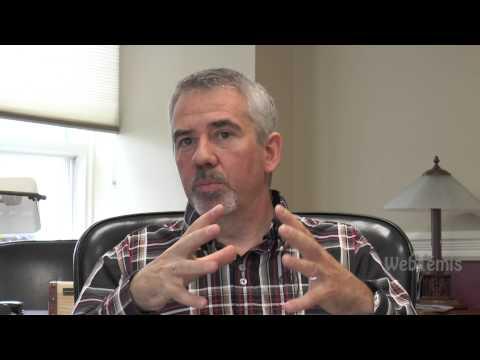 Cyrille Simard et la gouvernance