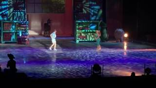 Disney on ice in oklahoma city