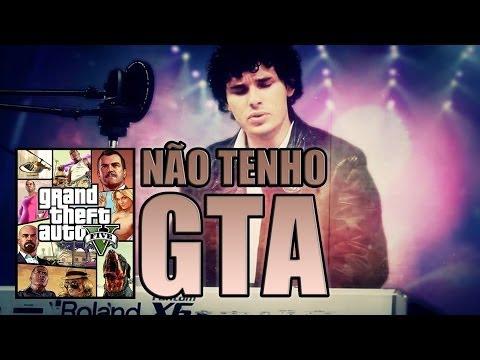 TUDO QUE VOCÊ QUISER - Luan Santana || ♫ Paródia - NÃO TENHO GTA || DVD - O nosso tempo é hoje