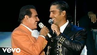 Amor de los dos  Vicente Fernandez
