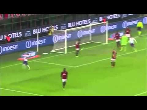 AC Milan vs Fiorentina 0-2 All Goals & Highlights 2/11/2013