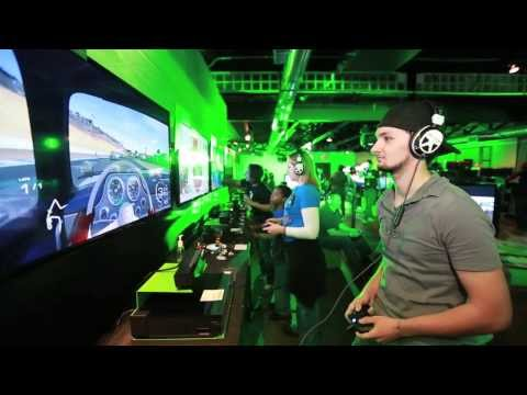 news: Xbox One Area One in Dallas