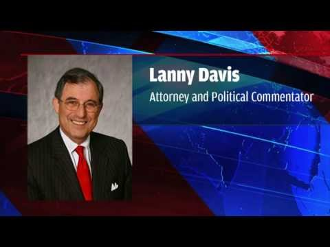 Lanny Davis On Obama's Knowledge Of IRS Activity