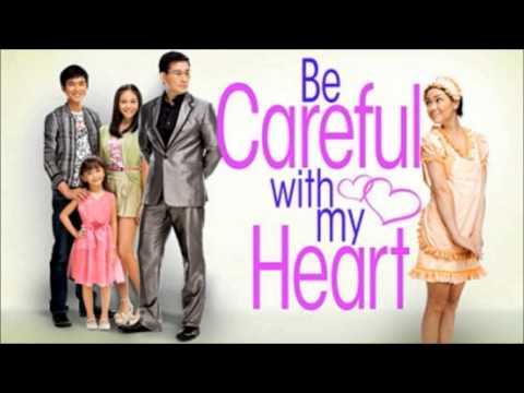 Please Be Careful With My Heart - Be Careful With My Heart Theme - Juris and Sam Milby